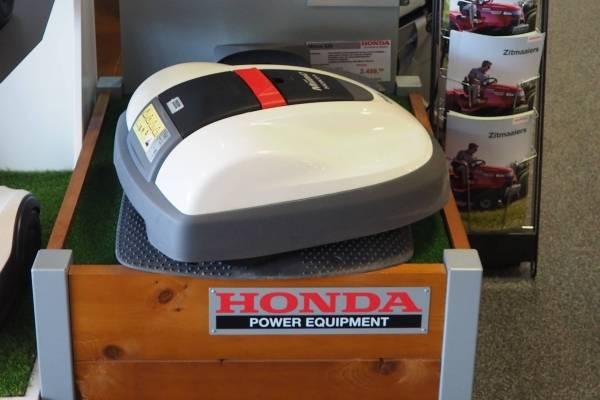 Honda Miimo 520 robotmaaier